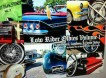 Lowrider Oldies Volume 1 (My Photography  Book)