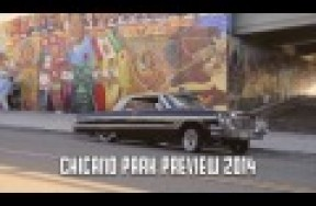 Chicano Park Preview 2014