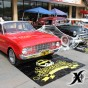 De La Raza Car Show in Tijuana, Mexico