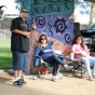 SD Lowrider Council Toy Drive 2014