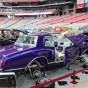 Arizona Lowrider Super Show 2015
