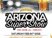 Kick Off The Car Show Season In Arizona