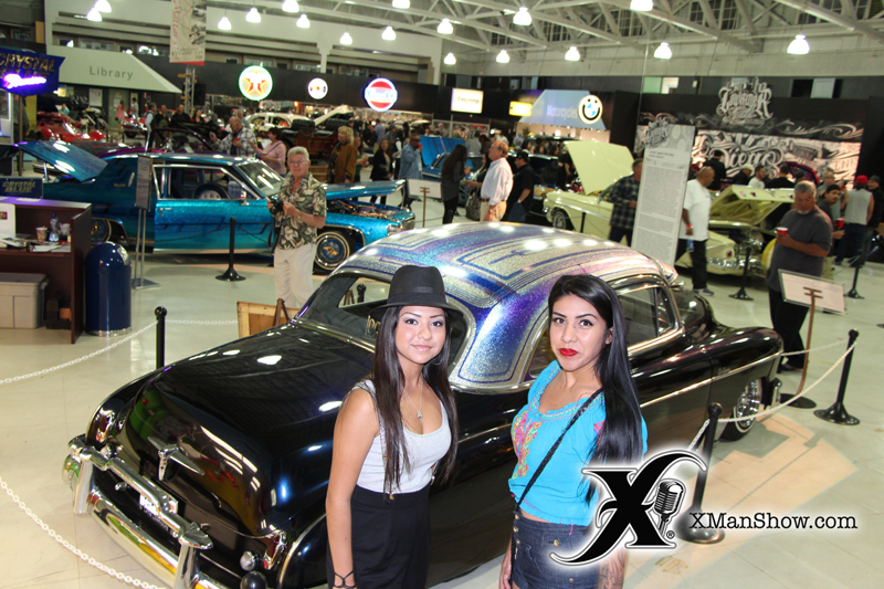 Lowrider Legends Reception 062 1 X Man Show