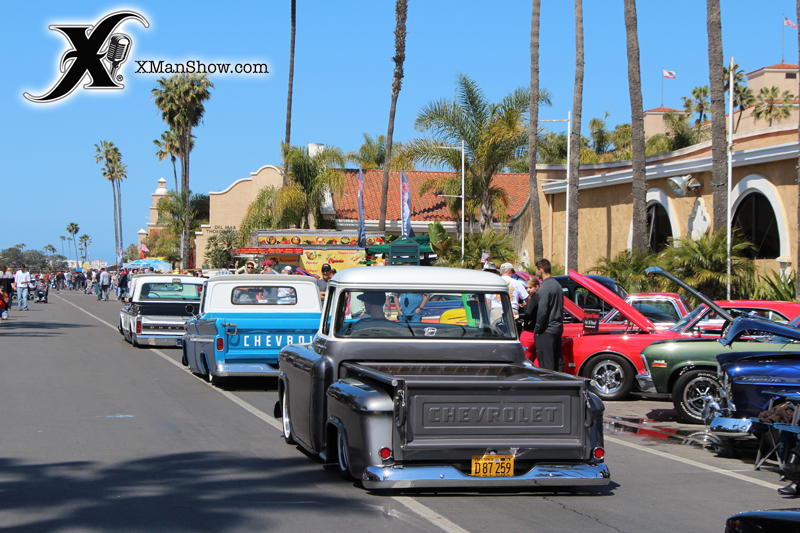 Ppg Lowrider Palace At The Goodguys 18th Meguiar S Del Mar