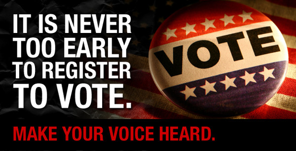 Regiter-to-Vote